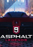 Apple Store 50 TL Asphalt 9 Legends Jeton