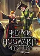 Google Play 25 TL Harry Potter Hogwarts Mystery