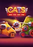 Google Play 25 TL CATS Crash Arena Turbo Stars