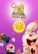 Google Play 25 TL Candy Crush Friends Saga Altın