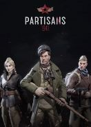 Partisans 1941 PC Key