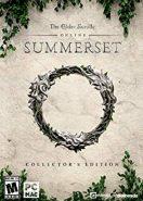 The Elder Scrolls Online Summerset - Digital Collectors Edition PC Key
