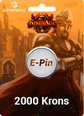Kings Age 300 TL E-Pin