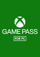 Game Pass PC 3 Ay