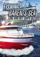 Fishing Barents Sea - Line and Net Ships DLC PC Key