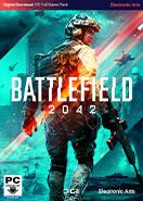 Battlefield 2042 Standard Edition PC Pin