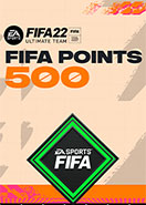 FIFA 22 ULTIMATE TEAM FIFA POINTS 500 PC KEY