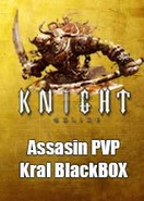 Assasin PVP Kral BlackBOX
