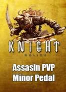 Assasin PVP Minor Pedal